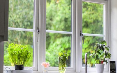 How Can I Stop Condensation on My Windows?