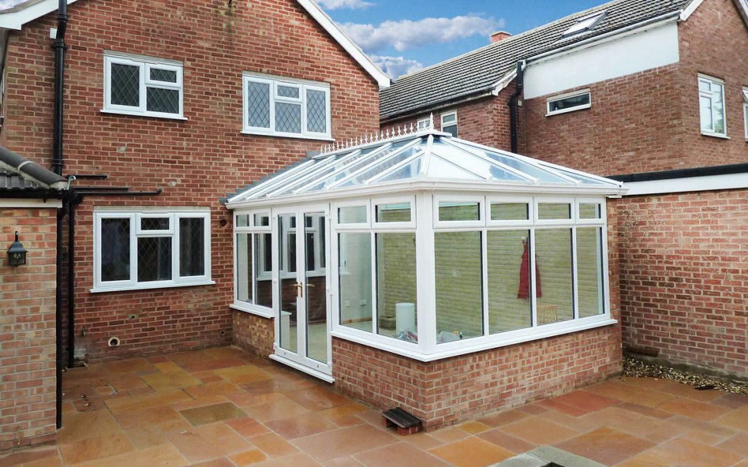 Conservatory design and install