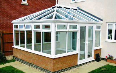 Conservatories are for Life, Not Just for Summer