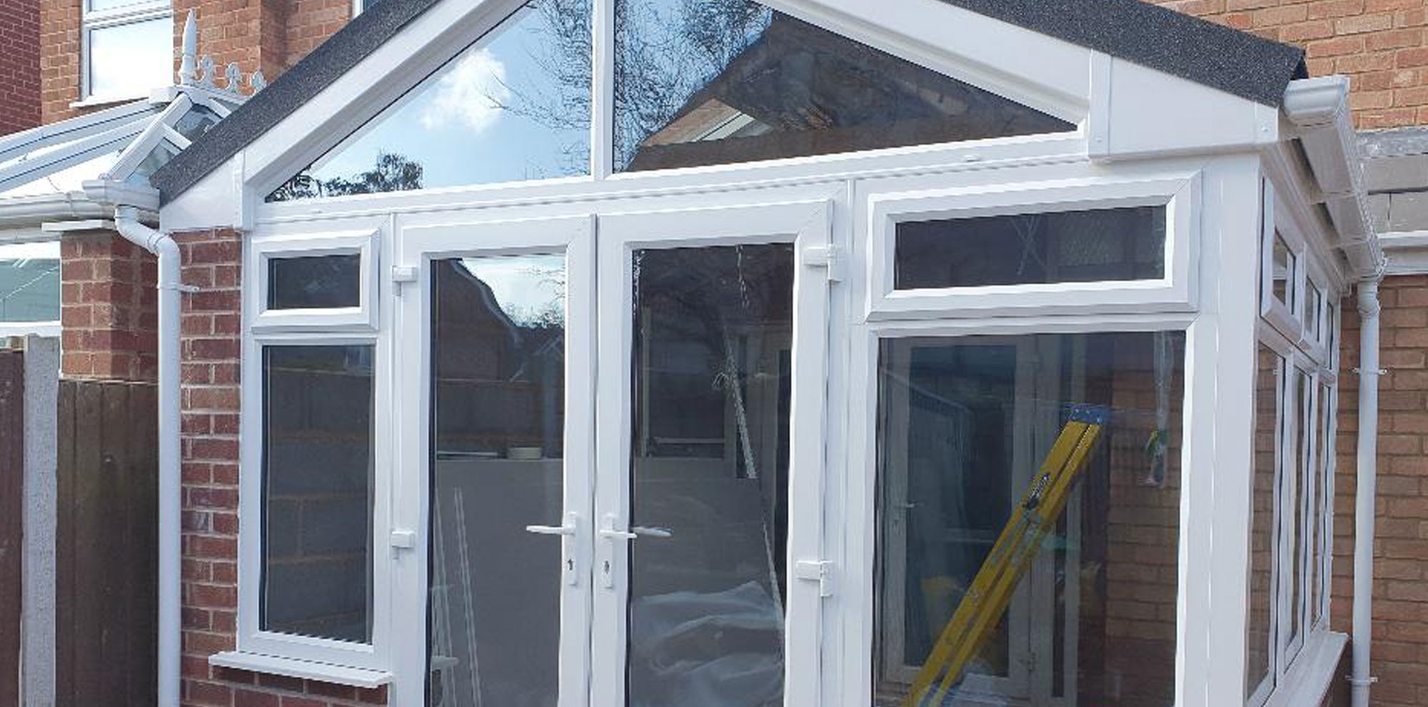 The Benefits of Double Glazing Your Wirral Home