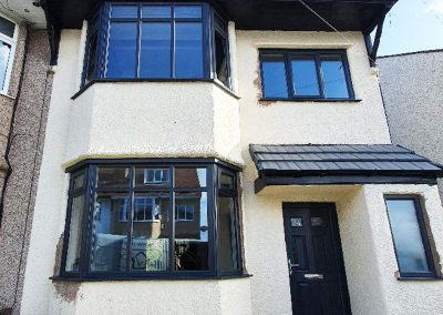 Double Glazing in the Wirral