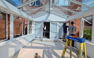 Ten of the best ways to use a conservatory