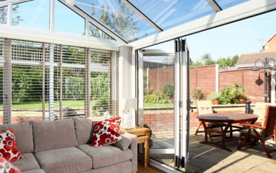 The pros and cons of having a conservatory
